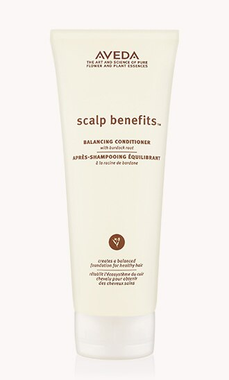 "scalp benefits<span class=""trade"">™</span> balancing conditioner"