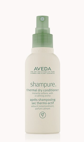 Shampure Thermal Dry Conditioner Aveda