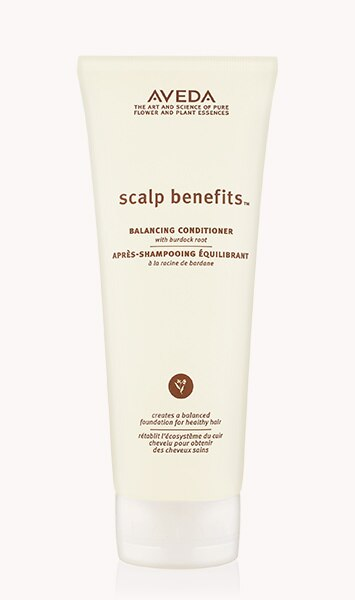 "acondicionador equilibrante scalp benefits<span class=""trade"">™</span>"